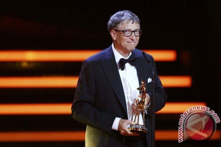 Bill Gates Pertimbangkan Bangun Reaktor Nuklir Generasi Terbaru di Indonesia