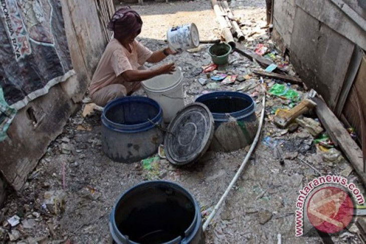 Improving sanitation facilities on government`s top priority