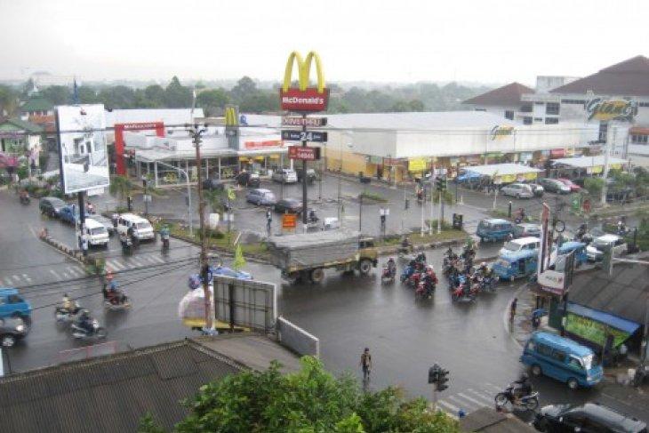Pemprov Banten Harus Koordinasikan Jalan Pondok Cabe