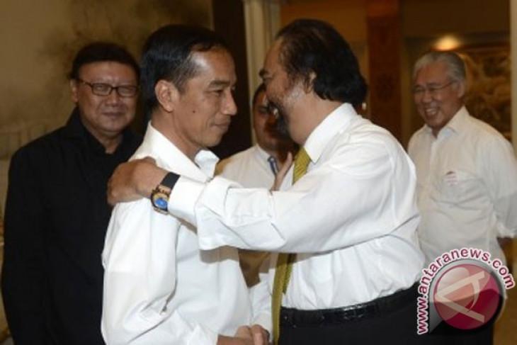 PDIP-Nasdem set up success team for Jokowi