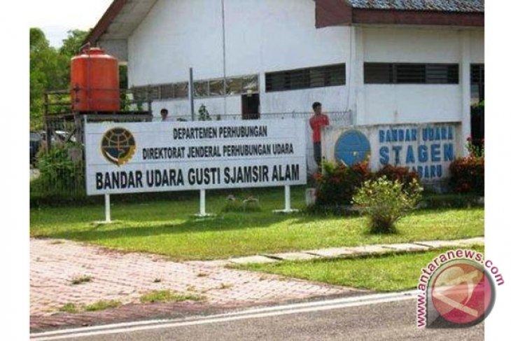 Kalstar Stops Kotabaru-Surabaya Route