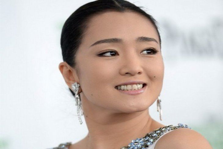 Aktris Gong Li Jadi Ketua Juri Festival Film Internasional