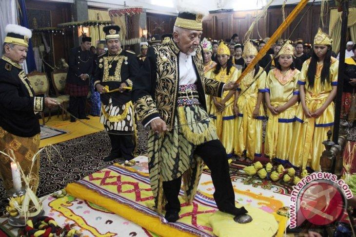 Disbudpar Promosikan Erau di Galeri Indonesia Kaya