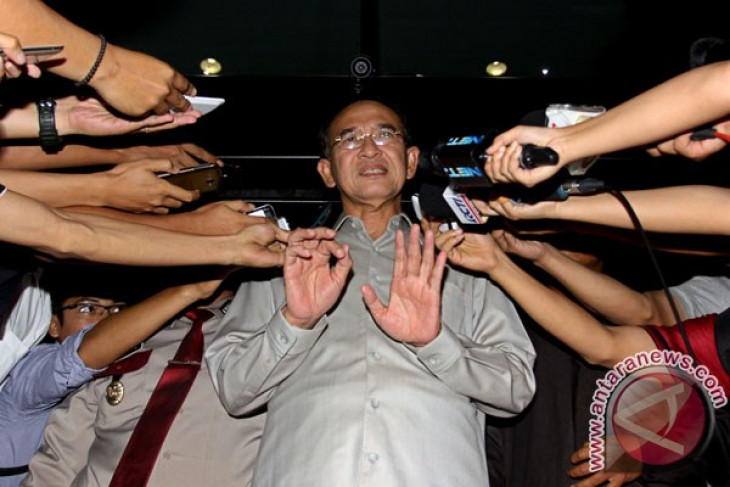 PPP decides to support Prabowo