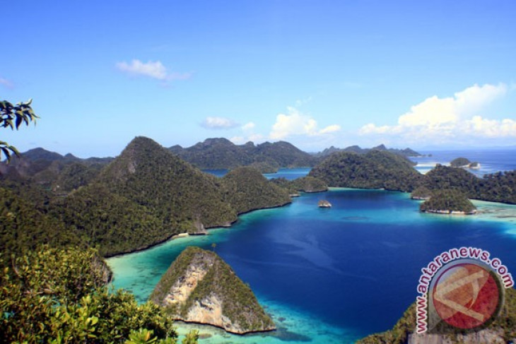 Sail Raja Ampat to be launched on June 21, 2014