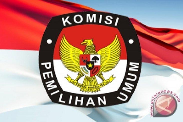 KPU Bangka Optimistis Partisipasi Pemilih Capai Target