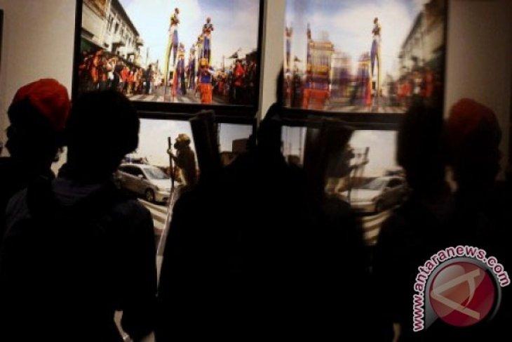 Pameran Foto Keindahan Alam Indonesia-Swiss
