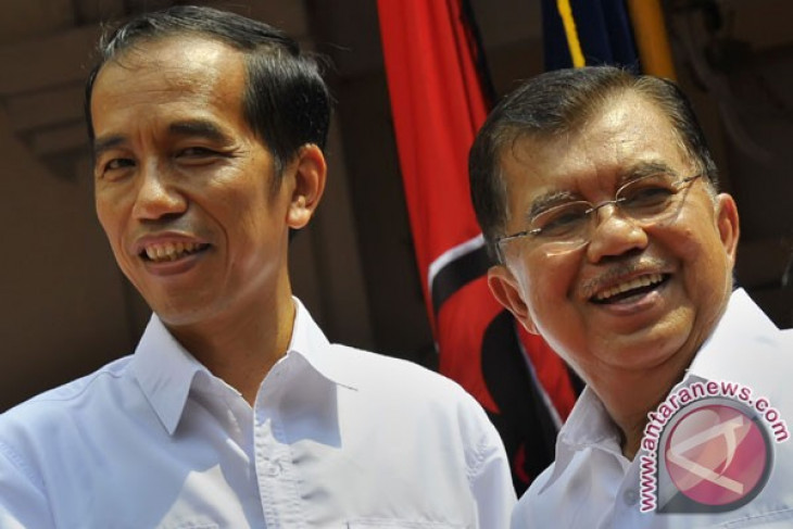 Jokowi becomes target of rivals: Observer