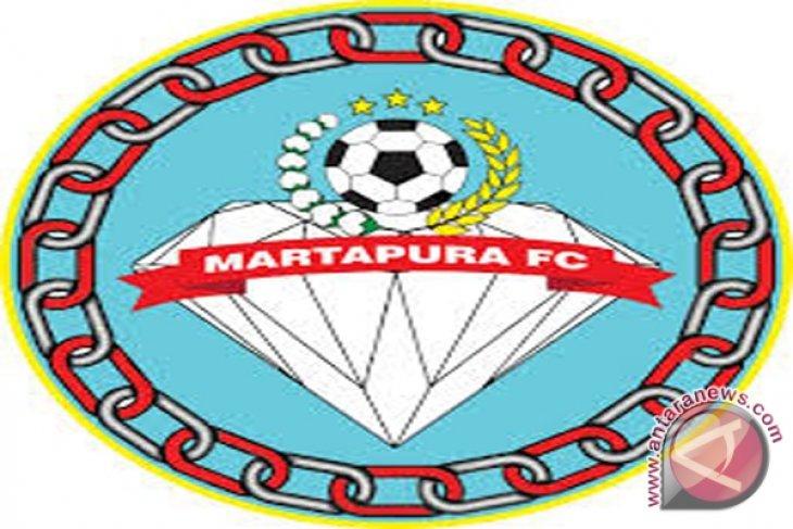 Martapura FC Tundukkan Persinga Ngawi