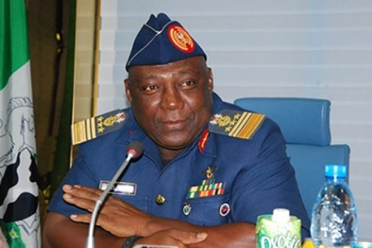 Nigeria military says knows where girls are, rules out force