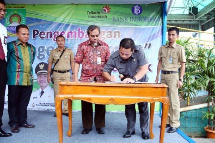 Telkom Sediakan 3.000 Titik Wifi Di Tangerang