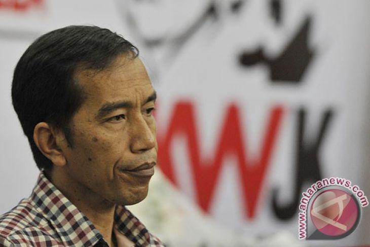 Jokowi hails decision of police on Obor Rakyat