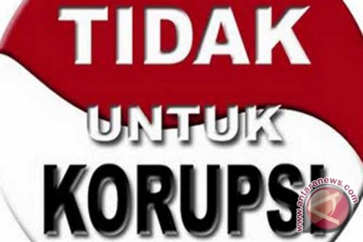 Imigrasi Putussibau deklarasi birokrasi bebas korupsi