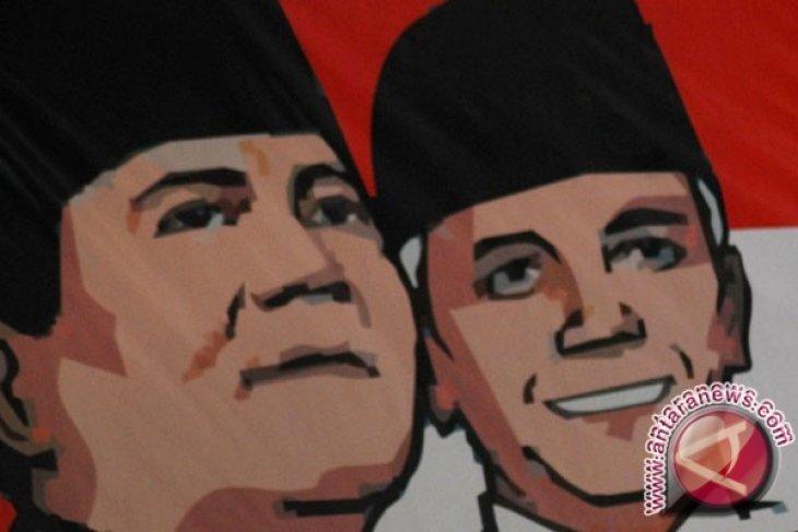 Diego Maradona dan Prabowo Subianto