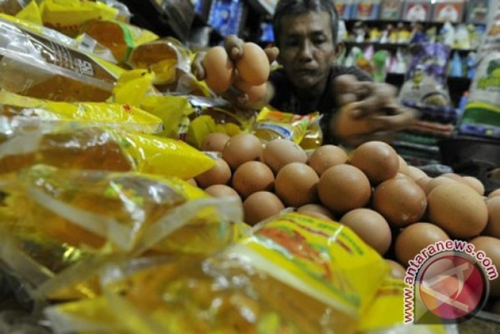 Indonesia govt ensures food stocks, distribution for fasting month