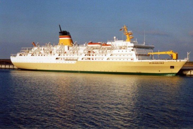Pelni sells three ships to reduce losses