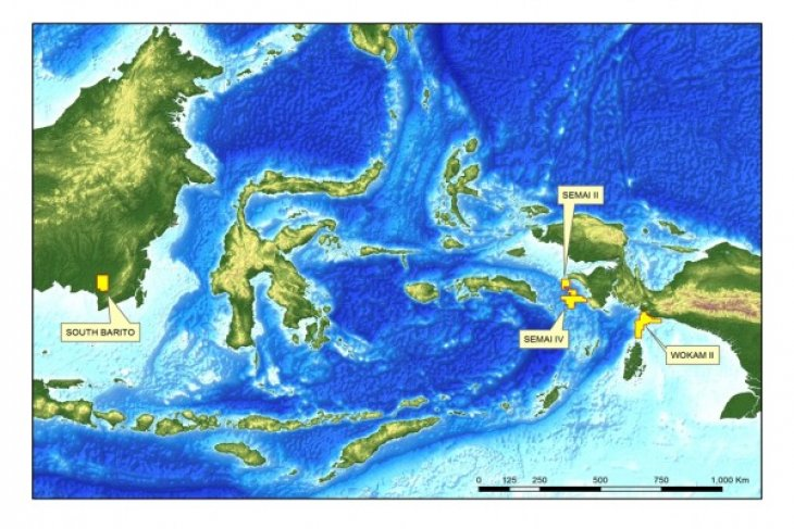 Murphy Oil drills two exploration wells in Papua