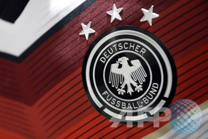Berikut daftar juara Piala Jerman