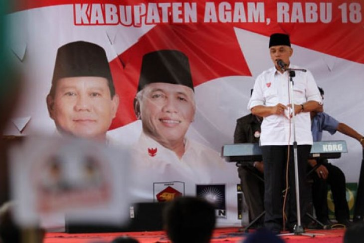 Prabowo-Sandi camp to announce its future political moves