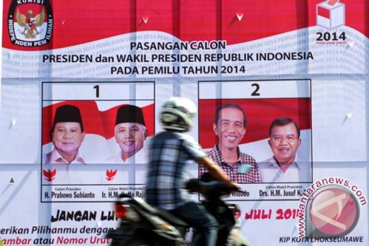 Indonesian religious figures call for fair competition