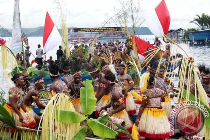 Papuan culture must be preserved: Coordinating Minister