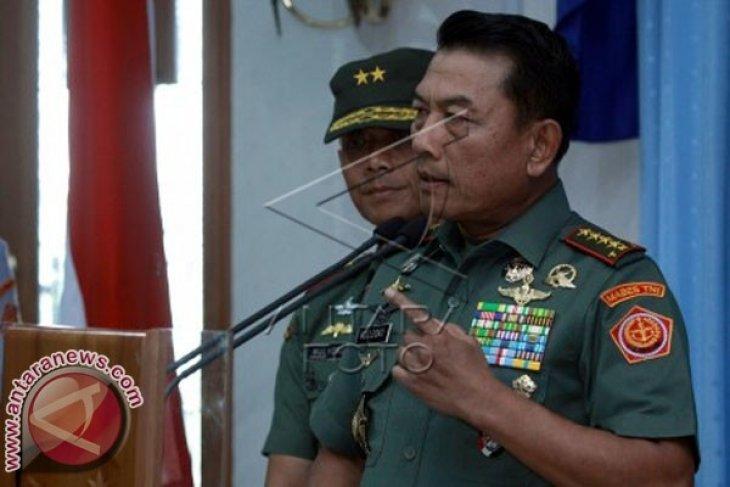 Tim Jokowi-JK Nilai Pengerahan Babinsa Sisakan Tanda Tanya