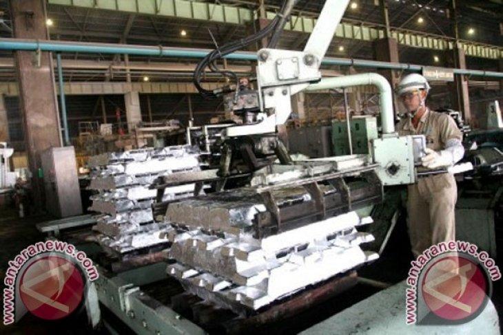 Inalum Fokuskan Hasil Produksi Untuk Konsumsi dalam Negeri