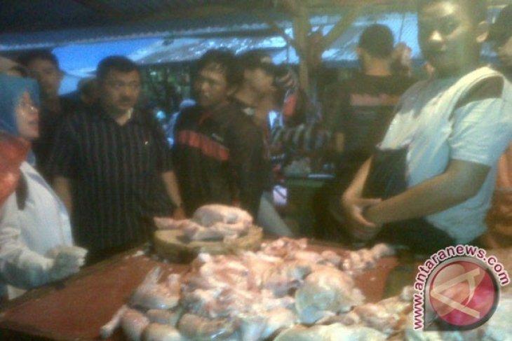 Pemkot Bogor Perketat Pengawasan Makanan