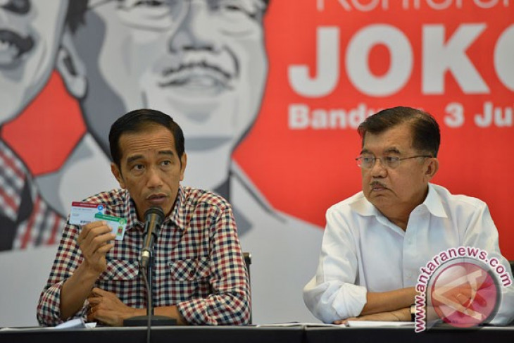 Jokowi`s nine-point program to help the marginalized: Observer
