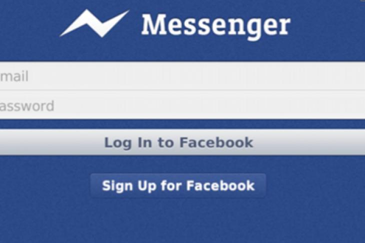 Facebook Messenger Sudah Tersedia Untuk Pengguna iPad Apple