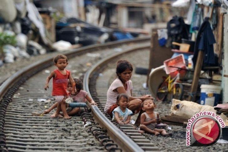 Penduduk miskin di Babel berkurang 47,47 ribu orang
