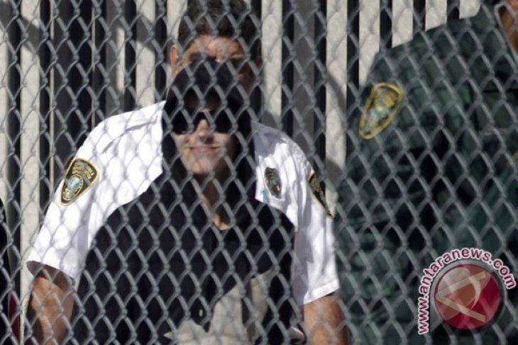 Justin Bieber Dihukum Percobaan Dua Tahun