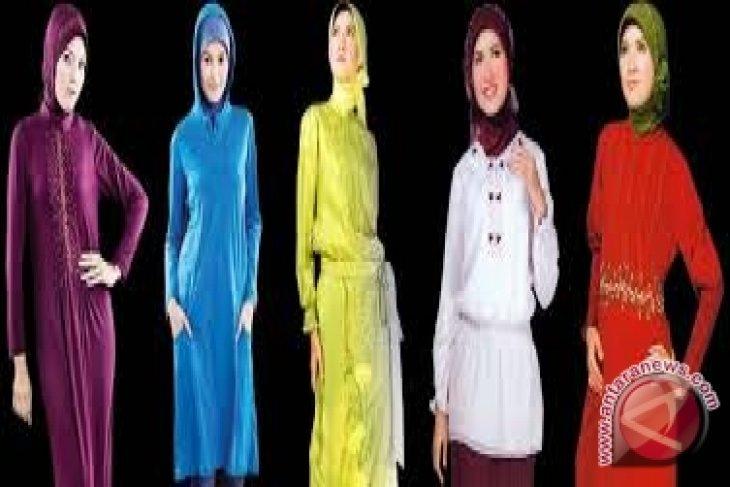 Desainer: optimistis Indonesia jadi kiblat busana muslim