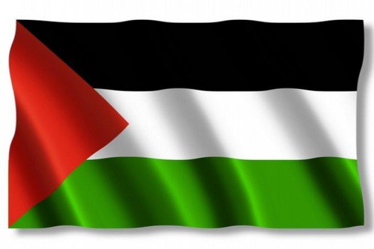 Palestina Sesalkan Pengibaran Bendera Pada Demonstrasi Indonesia