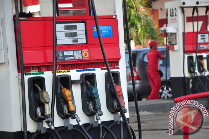 Pertamina to launch new oil fuel products Turbo
