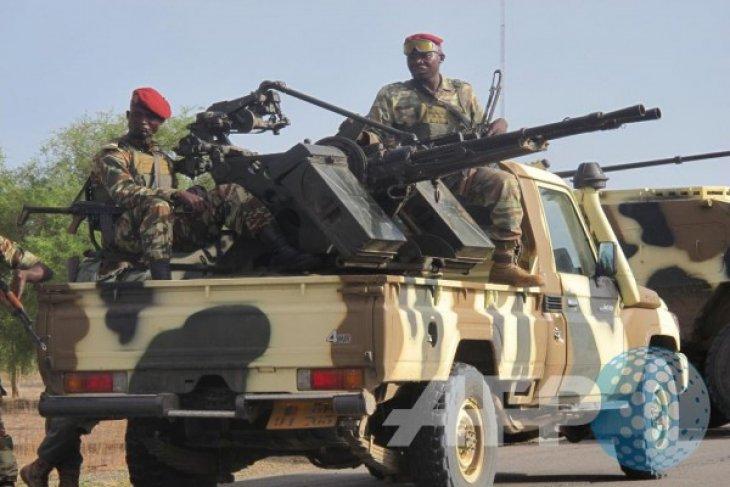 Cameroon sends 14 Boko Haram members to prison