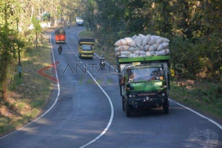 Dishub: Hindari Lintas Tengah Mengarah ke Jateng