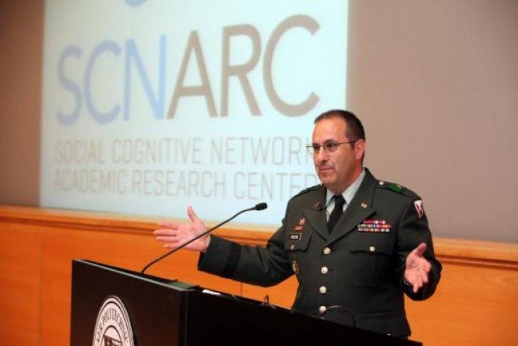 Pentagon says US general killed in Kabul attack
