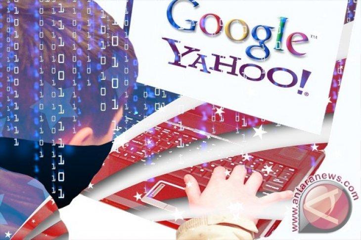 Yahoo Gandeng Google Buat Sistem Email