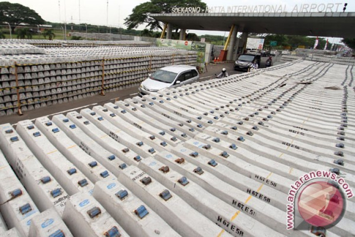 Three state firms synergize to export rail pads to Philippines