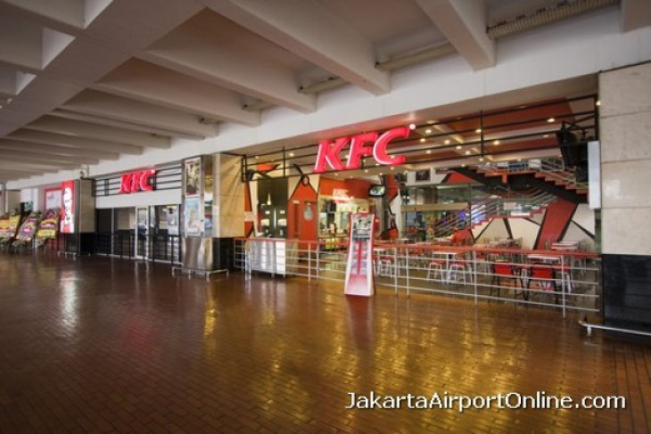 Fire at Jakarta`s Airport caused by electric stove: Police