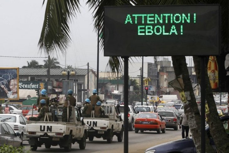 IMF policies criticized over ebola outbreak