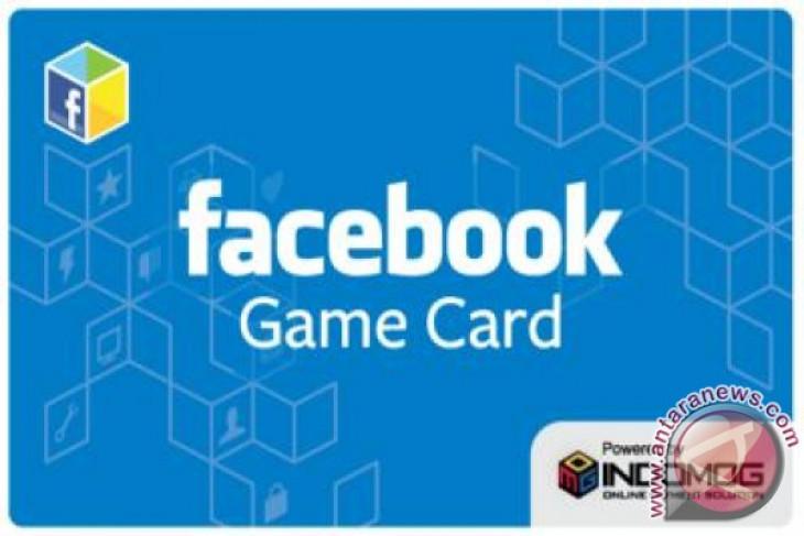 INDOMOG Brings Facebook Game Card to Indonesia