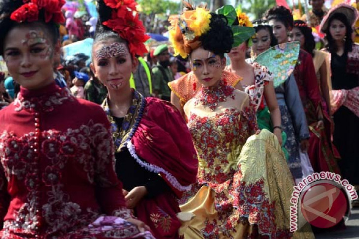 Brebes batik - a tale of inland beauty from java`s northern coast