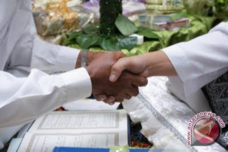 Pemerintah Bangka Terapkan Program Nikah Gratis