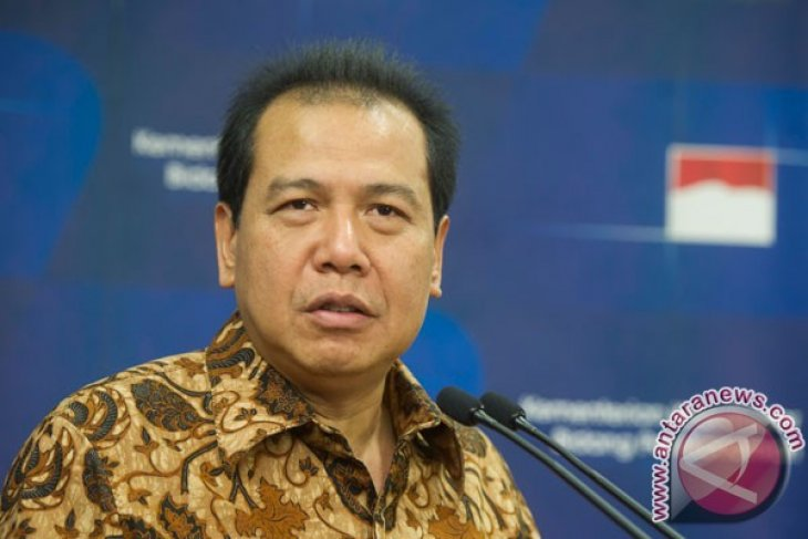 President Yudhoyono appoints Tanjung as acting minister of energy