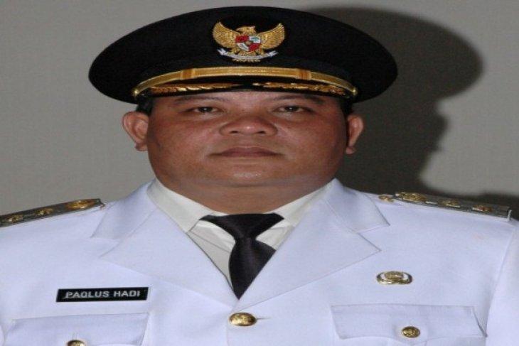 Pemkab Sanggau Alokasikan 2.500 Hektare Untuk GP-PTT