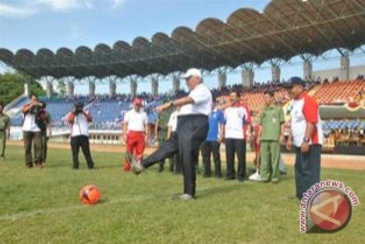 LPI Sebagai Sarana Mencetak Atlet Sepakbola Kaltim