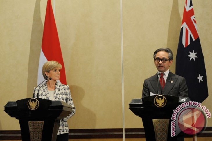 Indonesia-Australia sign code of conduct on intelligence cooperation