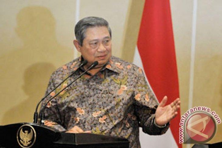 President Yudhoyono to visit Singapore
